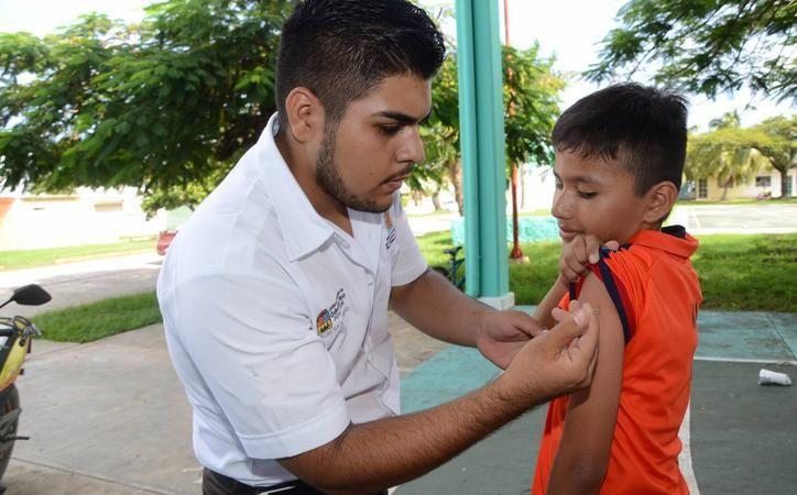 Vacuna contra hepatitis A  sólo en medicina privada - Sipse.com