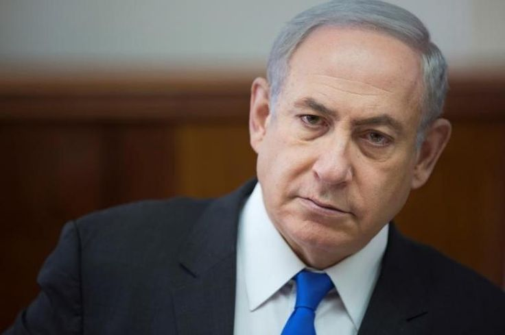 You just have to love Bibi Netanyahu. I do anyway. He's a man I greatly admire and he is coming out and calling the mainstream media on their bull crap fake news. Al Jazeera, the New York Times, CNN, The Guardian and others all reported that Hamas is accepting a Palestinian state along the 1967 …