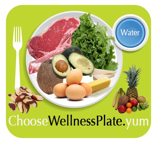 wellness plate better my plate recommendations Bad Health Advice or Brilliant Marketing?