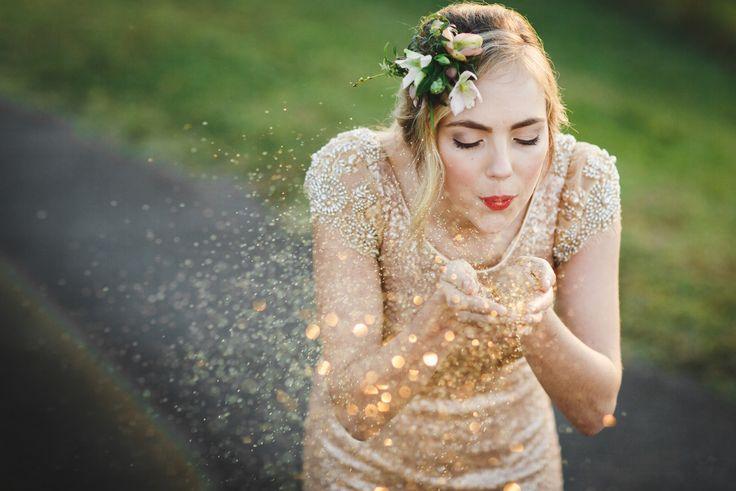 Ancora non sai come sistemare i capelli per il giorno del tuo matrimonio? Ecco 6 idee acconciature sposa 2016 da cui prendere ispirazione