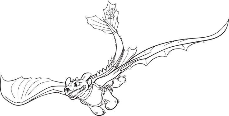 dragons ausmalbilder  mytoysblog  dragons ausmalbilder