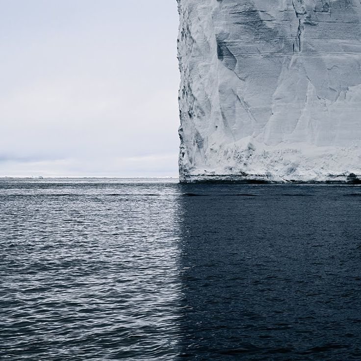 david burdeny greenland iceberg