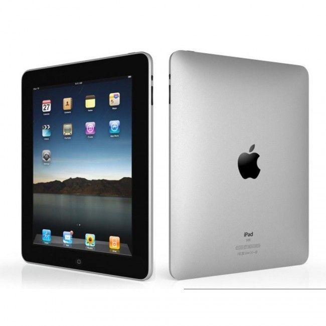 Apple Ipad 4 MD517LL/A (4th Generation) Retina 9.7 Display 32GB WebCam Wi-Fi 4G ATT Black