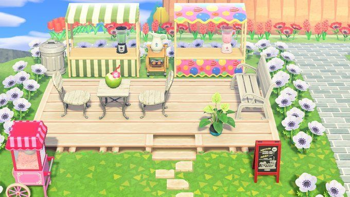 Pin By Sonia Mccl On Acnh Decoration Ideas In 2020 Animal Crossing New Animal Crossing Animal Crossing Game