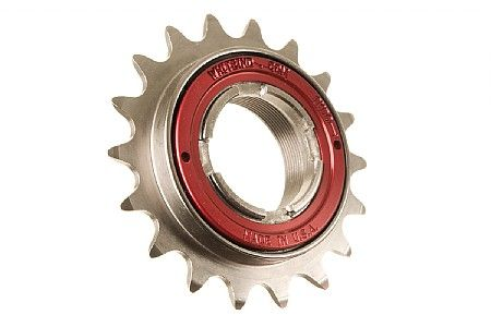 The ultimate single speed freewheel, offering superior performance with bombproof durability.