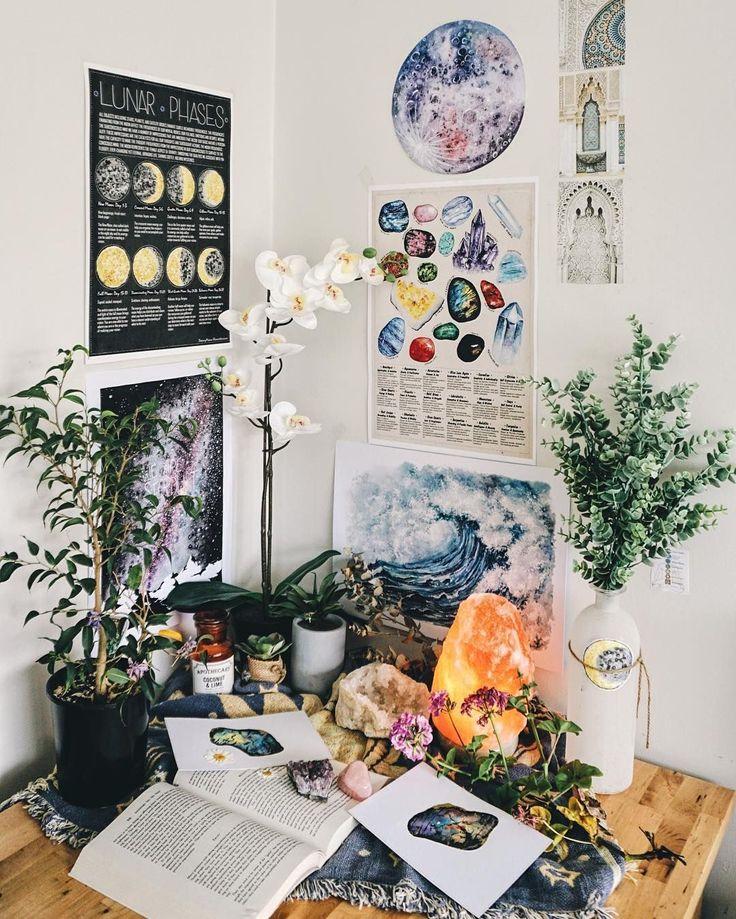 Cozy little corner | Decor, Room decor, Meditation room