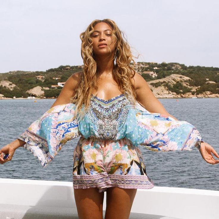 These are the top six inspiring life lessons everyone needs to learn, courtesy of Beyoncé.