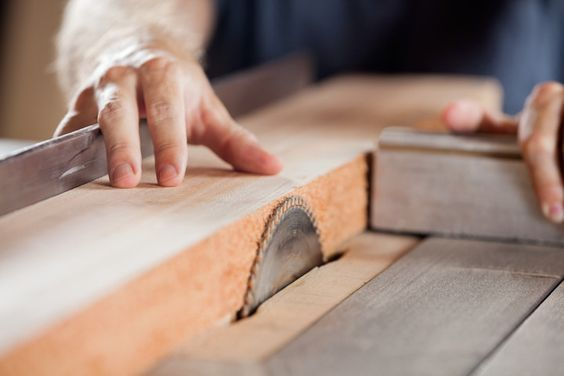 Safety Tips for Working with Table Saws - Woodworking Talk - Woodworkers Forum