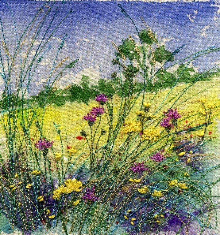 Field Edge Weeds