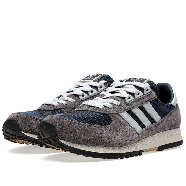 sneaksection: Adidas City Marathon PT 'New York' – Sharp Grey & Light Grey
