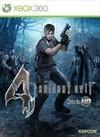 Resident Evil 4 HD xbox360 cheats
