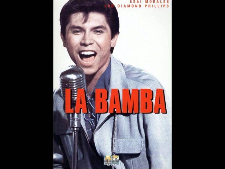 La Bamba Sountrack Mix