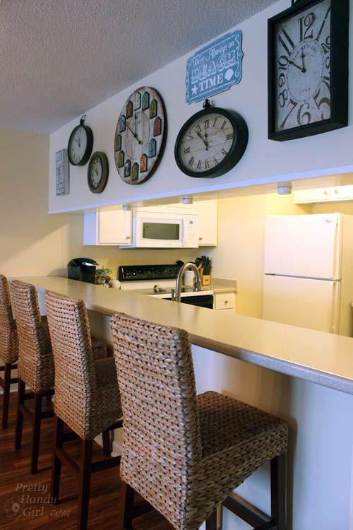 17 best ideas about beach condo decor on pinterest condo for Beach condo interior design ideas