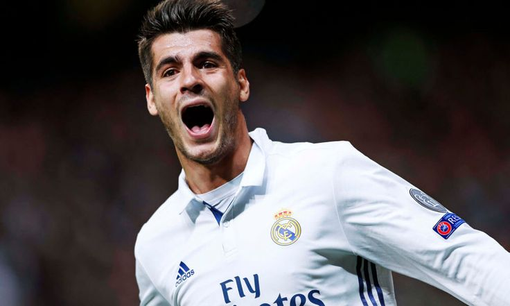 Alvaro Morata explains decision to head to Chelsea = After Manchester United seemed heavily invested in picking up Spanish forward Alvaro Morata, their biggest rival – Chelsea and manager Antonio Conte – ended up acquiring the young striker from Real Madrid. As he stands just a week out from.....