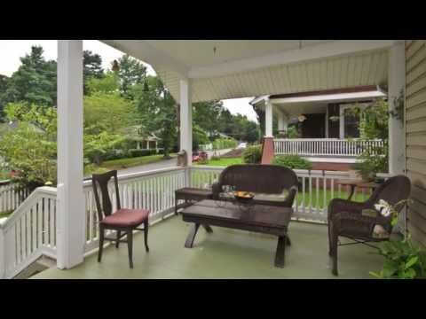 Take a video and photo walk-through tour of this beautiful home for sale: 68 Henrietta Street, Asheville, NC. source