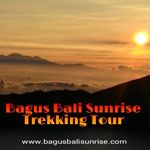 Mount Batur Sunrise Trekking Tour  Mount Batur is located in the district of Kintamani, Bangli regency, Bali is a mountain that is still active today. It can be seen, because at the edge of the crat...