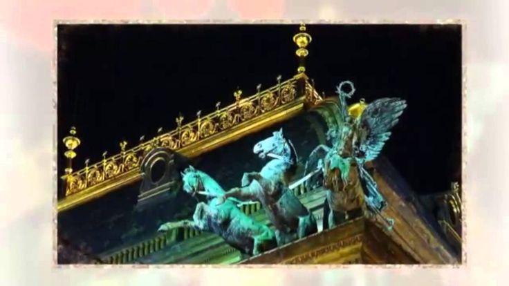 Ночной Париж  (стиль Шампань)