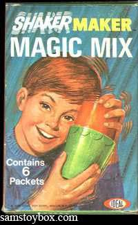 Shaker Maker Magic Mix Refill