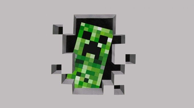 minecraft wallpapers creeper by iodollarbagel