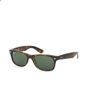 Ray-Ban New Wayfarer RB 2132 902/58 tortoise rayban wayfarer lunettes pas cher