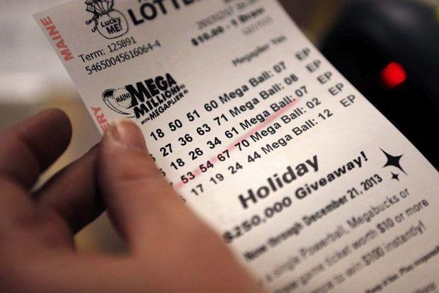 Holiday Weekend Mega Millions, Powerball Jackpots Total $332 Million Mega Millions  #MegaMillions