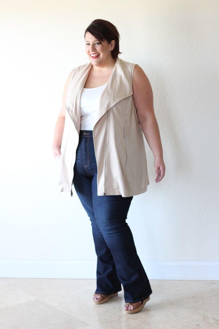 135 best My size 26/28 Fashion Blog images on Pinterest