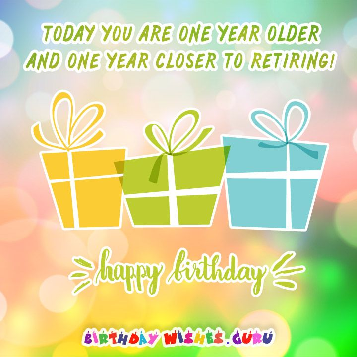 Funny Happy Birthday Quotes Coworker: Best 25+ Birthday Wishes For Coworker Ideas On Pinterest