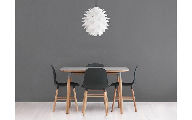 Form Chair grey