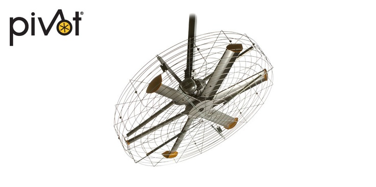 Industrial Ceiling Fans | Commercial Ceiling Fans | Residential Ceiling Fans