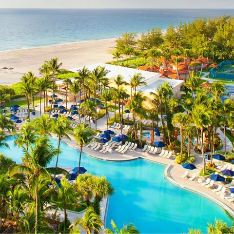 Sunny days are best spent poolside at our family friendly beach resort in Fort Lauderdale, Florida.