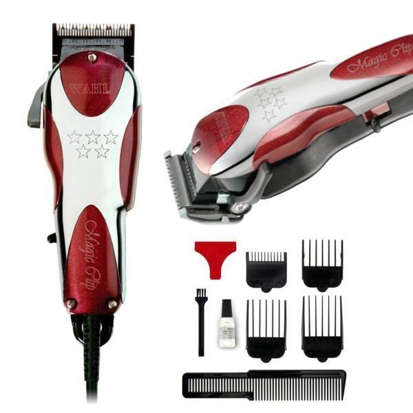 TOSATRICE MAGIC CLIP WAHL tagliacapelli professionale taglia capelli MADE USA