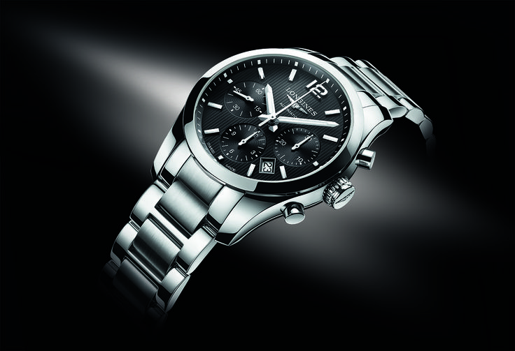 LONGINES Conquest Classic - Watchmaking Tradition LONGINES | ΤΣΑΛΔΑΡΗΣ