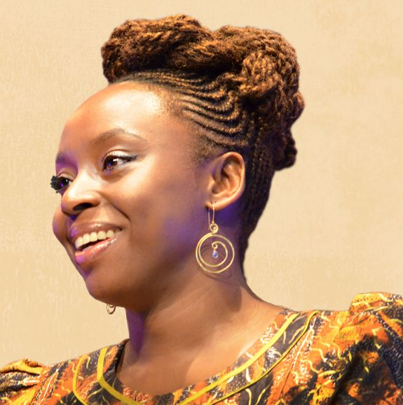 4 Lessons from Boss Lady and Literary Icon Chimamanda Ngozi Adichie