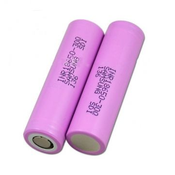 1PCS  INR18650-30Q 3000mah 20A Power Li-ion Battery for Samsung