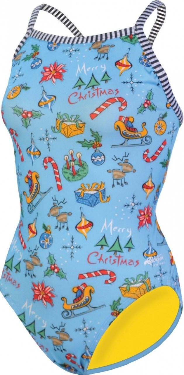 Dolfin Uglies Christmas