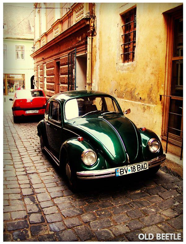 Fabulous 129 best ✠ Volkswagen beetle ✠ images on Pinterest | Vw beetles  PV75