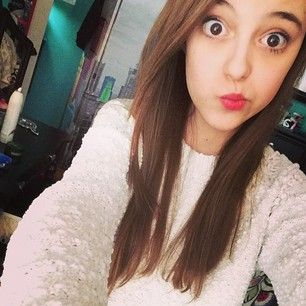 I love watching seven super girls they are so funny and pretty and make me laugh!✌️