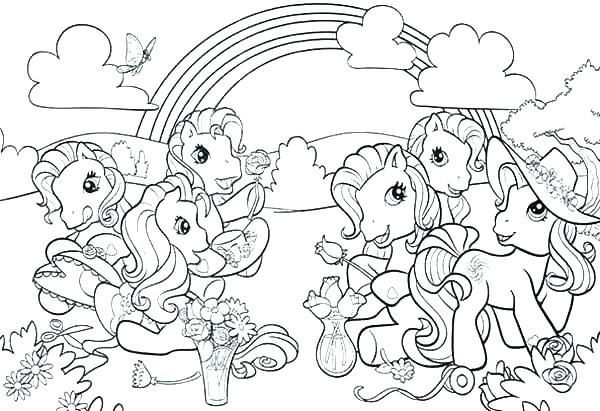 My Little Pony Coloring Pages Games Coloring Pages Printable Coloring, Games,  Pages, Pon… My Little Pony Coloring, My Little Pony Printable, Super Coloring  Pages