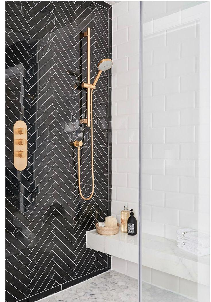 Pin Solon Studios Art Amp Design Bathrooms Patterned Bathroom Tiles Tile