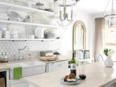 hgtv kitchen designs photos 1000 ideas about white cottage kitchens on 4186