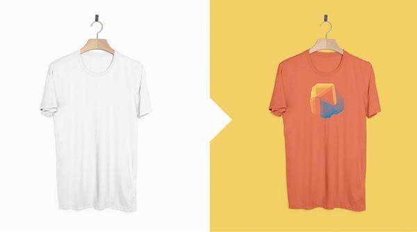 Download 7 Free Hanging T Shirt Mockup For Clothing Designer Shirt Mockup Tshirt Mockup Hoodie Mockup