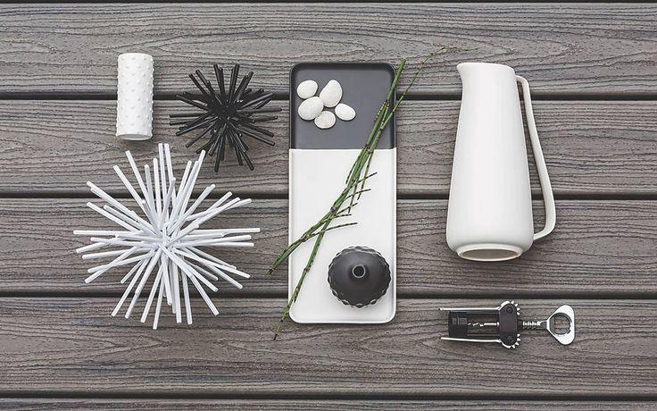 Deck Ideas   Deck Designs & Pictures   Patio Designs   Trex Photography by @catnguyenphoto