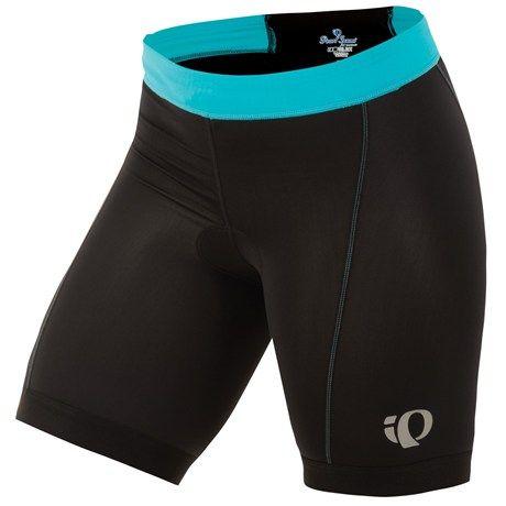 $45 Pearl Izumi Tri Shorts (For Women)