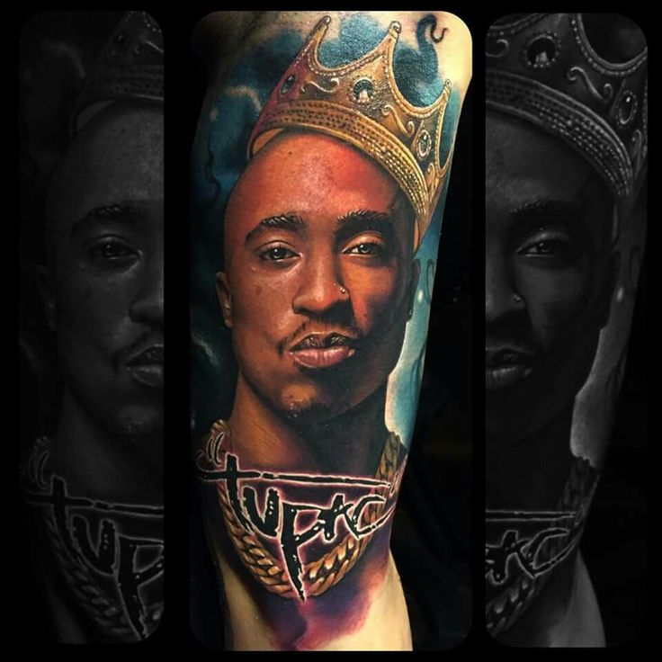 8 best tattooos images on ideas 2pac