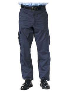 Ultra Force Navy Blue Teflon Coated EMT Pants | Buy Now at camouflage.ca