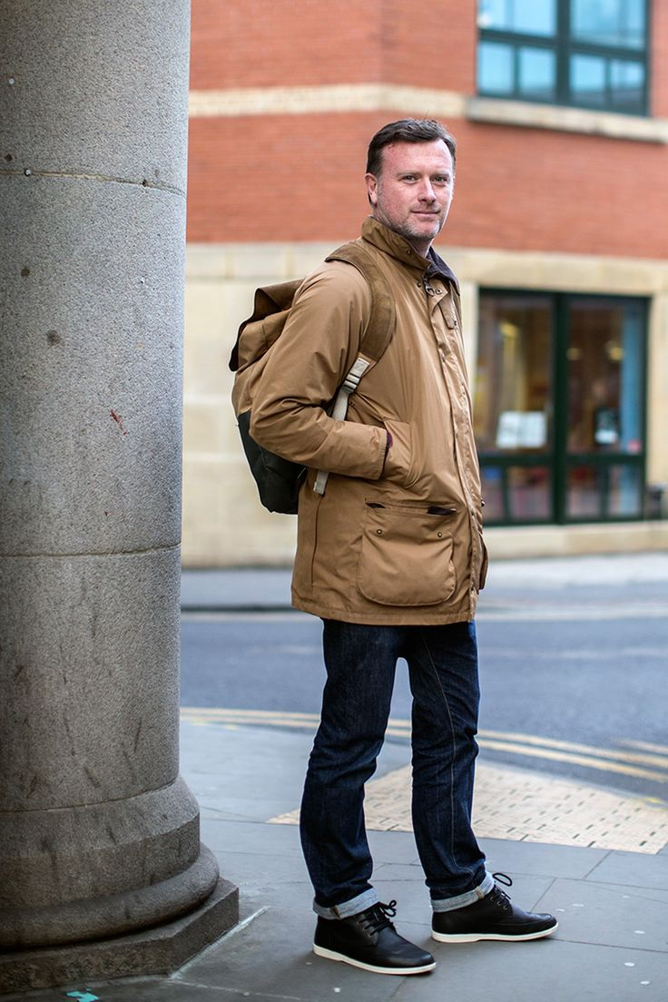 "Manchester - ""A snapshot of style from around Britain - GQ.co.uk"""