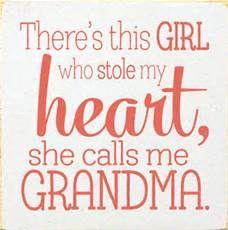 My 2 Granddaughters