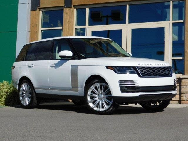 2017 Land Rover Range Rover 5.0 L V8 Supercharged Autobiography >> Pin On Hummer H2