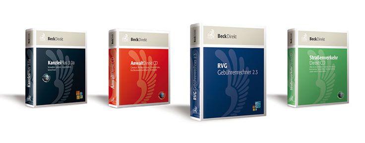 Beck Verlag Software