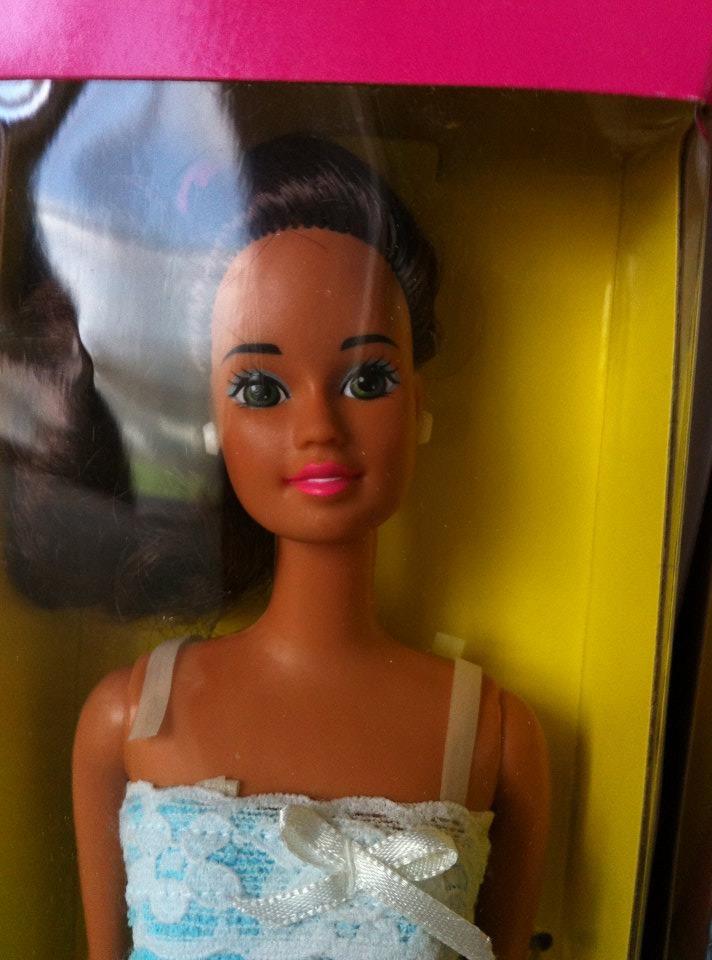 1992 Fun To Dress Teresa Barbie Doll | barbie and dolls ...